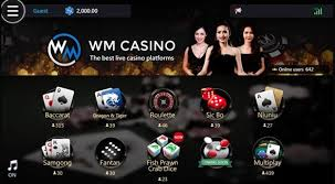Like all games at planet 7 online casino, you can spend hours utilizing our awesome 'instant play' option which will allow you to practice for free till your heart's content! Online Games For Real Money At Wm Casino