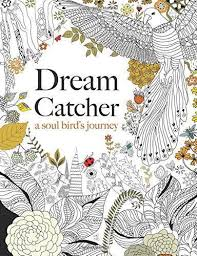 Dream Catcher Novel 100 Best StressBusting Coloring Books for Adults 58