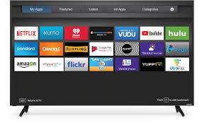 vizio tv apps. vizio smart tv facing forward vizio tv apps