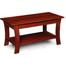 grace small scale coffee table