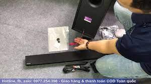 Soundbar TV - SAMSUNG HW-T420, LOA THANH SAMSUNG HW-T420...