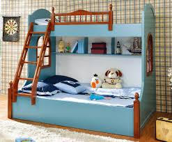 Mdf Bedroom Furniture Aliexpresscom Buy Bunk Bed With Stair For Kids Bedroom