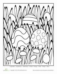 e7da22331d2115b865534411858985bd kindergarten colors easter colors 96 best images about easter worksheets on pinterest easter on easter worksheets