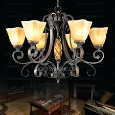 6 light wrought iron chandeliers rustic with glass shade rustic wrought iron chandelier rustic black wrought iron chandelier