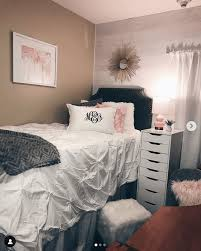 A great addition to any dorm room and any gallery wall is a large letter. 15 Genius Dorm Wall Decor Ideas That Are Insanely Cute By Sophia Lee