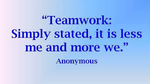 Motivational Quotes For Teamwork Cool 48 Inspirational Teamwork Quotes And Sayings With Images