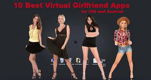 Free virtual girl models