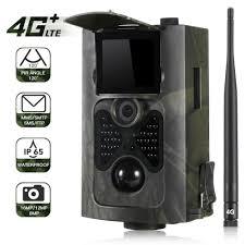 <b>SUNTEKCAM HC</b> 550LTE 4G <b>Trail</b> Camera <b>Hunting</b> 16MP Photo ...