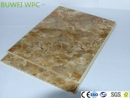 china indoor wood and plastic composite wpc integrated wall board china wpc wall board pvc wall panel