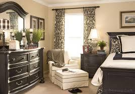 Bedroom  Bedroom Window Dressing  Bedroom Decor How To Dress A - Bedroom window dressing