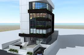 office building design architecture. IntraBETHEL Designs Limited - Architecture \u0026 Planning, Building Interiors, Project Mgt:: Office At Balogun Design