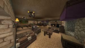 Minecraft Furniture Bedroom Minecraft Pe Living Room Furniture House Decor