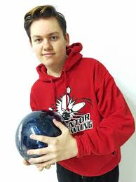 High school boys bowling: Mentor's Charlie Ball leads 2017 all-stars |  Sports | news-herald.com