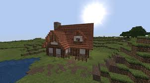 Small Picture howtobuildlittleminecrafthouses Small House Minecraft Eahzu