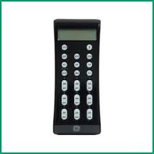 ge 45631 wave wireless lighting. GE Z-Wave Wireless Lighting Control LCD Remote 45633 Thumbnail Ge 45631 Wave O