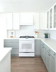 top cabinets kitchen with white top cabinets and gray bottom cabinets kitchen cabinets with top glass