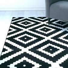 round area rugs ikea area rugs black and white rug fascinating black white area rug black round area rugs ikea