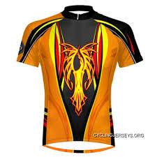 Primal Wear Phoenix Cycling Jersey Mens Short Sleeve Choice Of Size Lastest