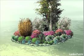 Small Picture 30 unique Island Bed Garden Design Island bed garden design