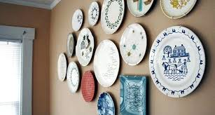 wall hangers for plates how