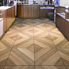 the prestige joint interlocking tiles are easily laid over existing floor coverings or