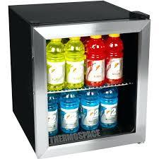 clear front refrigerator doors cool mini fridge glass door small