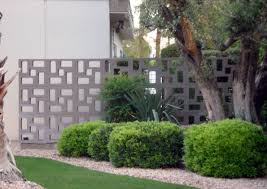 Small Picture concrete architecture Geometric Concrete Screen Block Wall