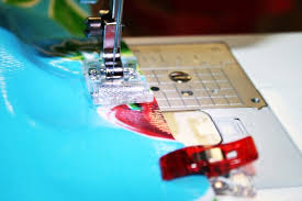 How To Sew Oilcloth On Sewing Machine