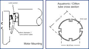 aquatronic auto roller systems wensum pools aquatronic air management control