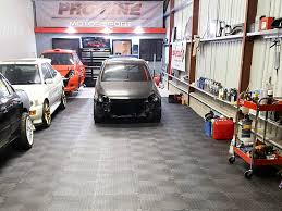 exterior rubber floor tiles uk. proline motorsport race into pole position with duramat uk pvc garage floor tiles exterior rubber uk