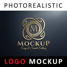 Logo Mock Up Logo Mockup Vectors Photos And Psd Files Free Download