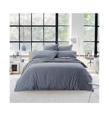 Nashe Quilt Cover Set | David Jones & Reilly Super King Quilt Cover Set $251.95 Adamdwight.com