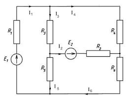 Решение задач по электротехнике ТОЭ Решатель image006
