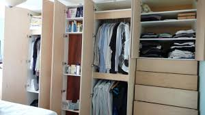 Flatpack furniture assembled built Together Must See How To Build Your Own Fitted Wardrobe And Also How Not To Do It Latest Flat Pack Furniture Assembly Ripon North Yorkshire Built In