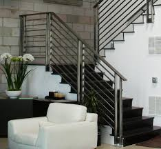 Image Refinish Contempo Images Of Indoor Stair Railing Kits Lowes For Your Inspiration Top Notch Image Of Home Interior Design And Decoration Using Stainless Steel Pinterest Contempo Images Of Indoor Stair Railing Kits Lowes For Your