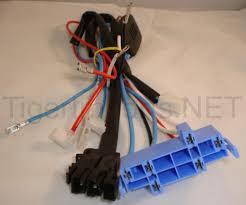 peg perego gator hlr wire harness meie0500