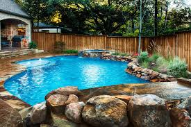 cool home swimming pools. The Vickery Job - Freeform Pool Design Cool Home Swimming Pools