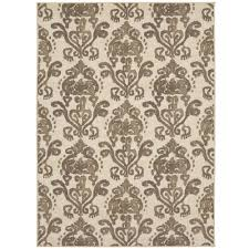 mohawk home picasso wine 7 ft 6 in x 10 area rug 002815 the