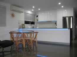 kitchen lighting led. Led Kitchen Lighting Work Surface 2
