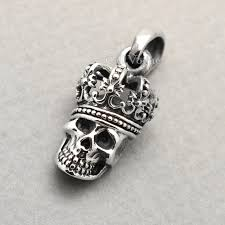 925 sterling silver skull pendant skull 925 sterling silver pendant for mens necklaces goth jewelry skull jewelry
