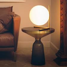 Ic T2 Table Lamp Low