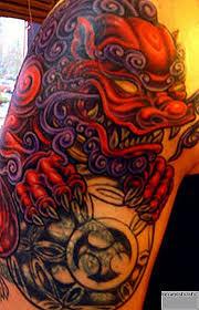 15 Významné Tetování Tetování Lvů Pro Muže A ženy Tetovací Vzory