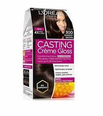 loreal paris casting creme gloss hair