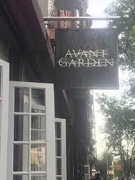 photo of avant garden brooklyn brooklyn ny united states newly opened