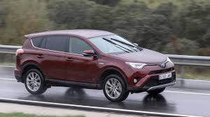 Ford Kuga 2.0 TDCi vs Toyota RAV4 Hybrid, SUV what is better?