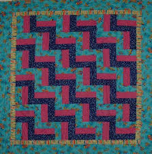 Rail Fence Quilt Patterns to Piece Up in a Hurry & So Easy Rail Fence Adamdwight.com