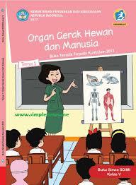 Kunci jawaban buku tematik ini hanya ditujukan bagi orang tua sebagi panduan dalam membimbing anak belajar di rumah. Lengkap Kunci Jawaban Tematik Kelas 5 Tema 1 Organ Gerak Hewan Dan Manusia Kunci Jawaban Lengkap Dan Terbaru Simplenews