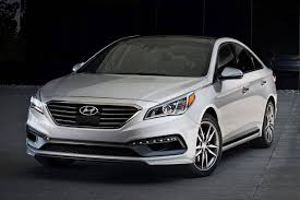 Used 2015 Hyundai Sonata for sale - Pricing & Features | Edmunds