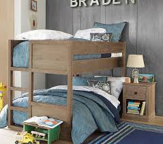 ... Camden Twin Over Twin Low Bunk Bed ...