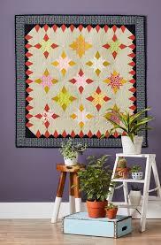 star block wall quilts allpeoplequilt com